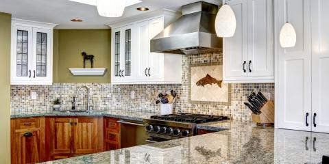 3 Top Tips for Adding a Backsplash to Your Kitchen Design, North Royalton, Ohio