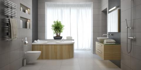 2018 Bathroom Remodeling Trends to Try, North Royalton, Ohio