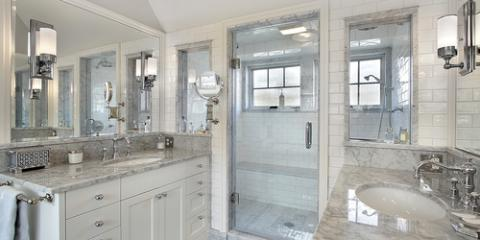 3 Bathroom Remodeling Tips to Make a Small Space Look Larger, North Royalton, Ohio