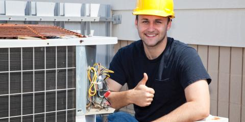 How Hiring an HVAC Contractor Can Save You Money , Bloomington, Indiana