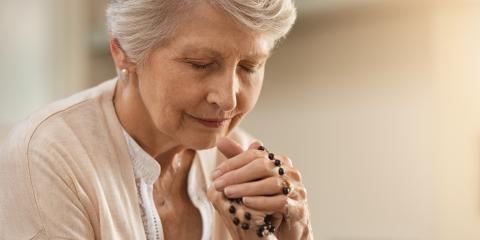 How Seniors Benefit From Spiritual Practices, Freedom, Wisconsin