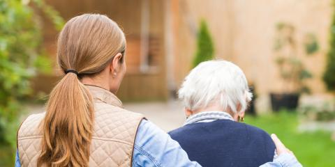 3 Tips to Prevent Wandering With Alzheimer's & Dementia Care Patients, Freedom, Wisconsin