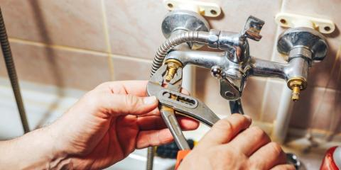 5 Plumbing Problems That Call for an Expert, Freedom, Wisconsin