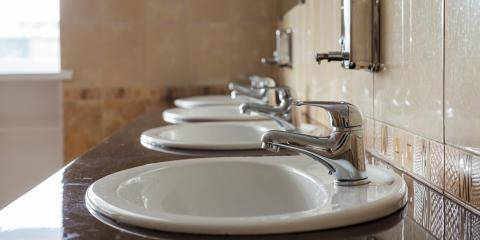 Top 5 Commercial Plumbing Problems, Kaukauna, Wisconsin