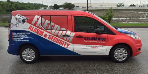 Freedom Alarm & Security, Security Systems, Services, Foristell, Missouri