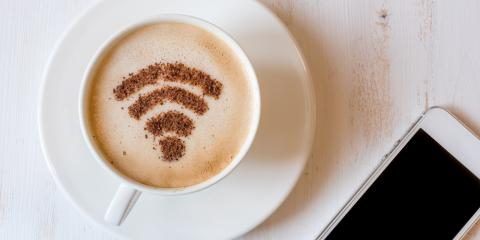 How Does Wi-Fi Work?, Freeland, Washington