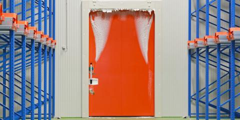 5 Common Walk-In Cooler Issues, Lexington-Fayette Central, Kentucky
