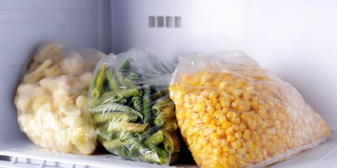 3 Types of Freezers You Should Know About, Creston, Iowa