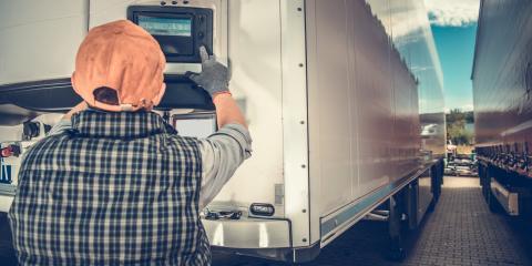 3 Benefits of Refrigerated Trucking, Honolulu, Hawaii