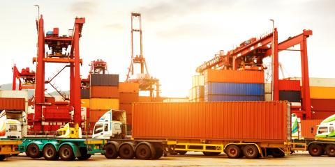 What Are Consolidated Shipping Services?, Honolulu, Hawaii