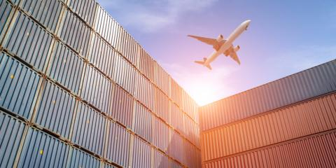 5 Benefits of Air Freight, Honolulu, Hawaii