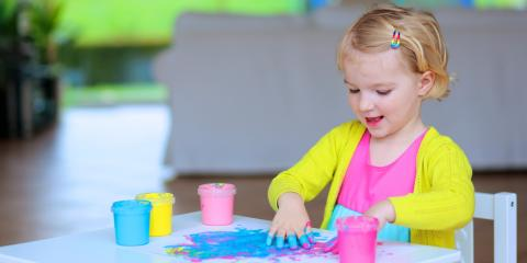 4 Ways to Boost Creativity in Toddlers, Fremont, California