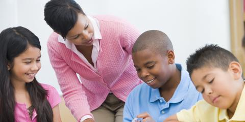 How to Talk to Your Child About Tutoring, Fremont, California