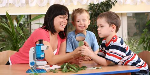 3 Benefits of STEAM Education for Preschoolers, Fremont, California