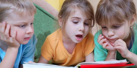 5 Tips to Boost Your Child's Reading Comprehension, Fremont, California