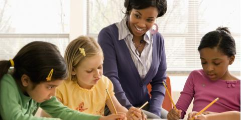 4 Tips for Helping Preschoolers Learn to Write, Fremont, California