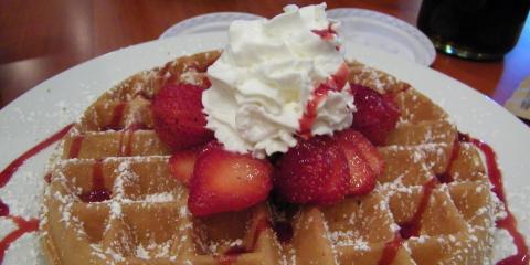 Enjoy Fresh Breakfast at Hewitt's Leading Deli, West Milford, New Jersey