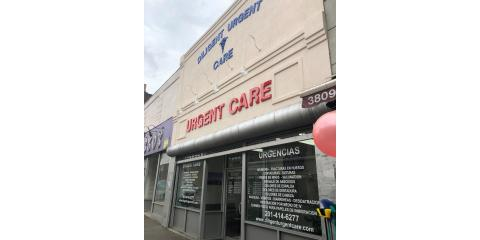 Diligent Urgent Care, Urgent Care Centers, Health and Beauty, Union City, New Jersey