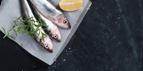 Insider Tips for Selecting Fresh Fish, Thomasville, North Carolina