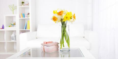 What Fresh Flowers & Plants Match My Home Design? , Lakeville, Connecticut