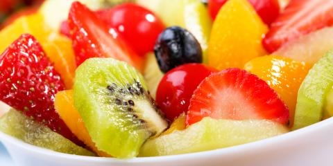 3 Benefits of Eating Local Fresh Fruit Instead of Imported