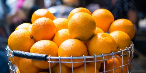 What You Should Know About Oranges & Grapefruits, Byron, Wisconsin