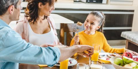 Why You Shouldn't Skip Breakfast, Honolulu, Hawaii