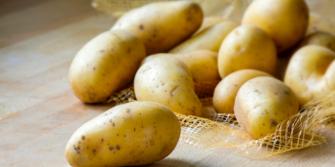 The Health Benefits of Potatoes: Insight From Your Local Grocery Store, Byron, Wisconsin