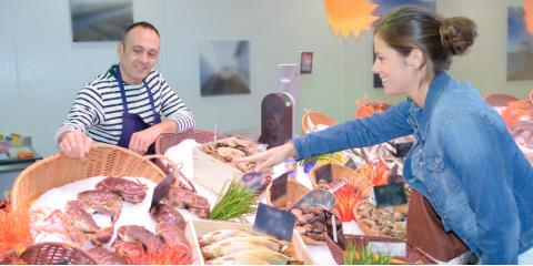 What You Need to Know When Buying Fresh Seafood, Bon Secour, Alabama