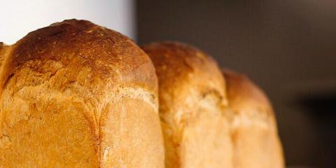 How to Preserve Fresh Bread & What to Do If It's Stale, Honolulu, Hawaii