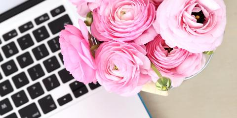 How Fresh Flowers in the Office Boost Your Business, Salisbury, Pennsylvania