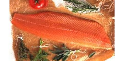 Alaskan Smoked Salmon & Seafoods Gives 6 Easy Ways To Prepare Fresh-Frozen Salmon, Anchorage, Alaska