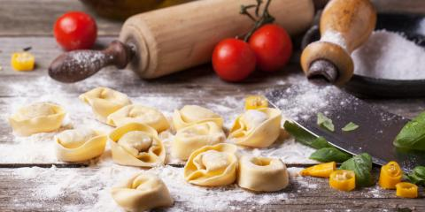 5 Types of Fresh Pasta & When to Use Them, Groton, Connecticut