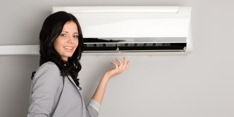 What Should You Know About a Mini-Split Heating & Air Conditioning System?, Frewsburg, New York