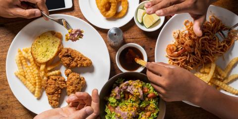 3 Reasons People Crave Comfort Food, Lincoln, Nebraska