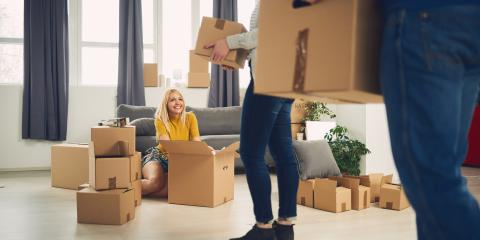 5 Mistakes College Grads Make When Finding Apartments, Cookeville, Tennessee