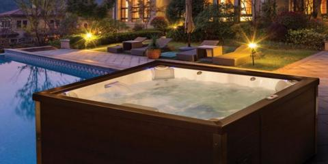 A Brief Guide to 4 Jacuzzi® Series, Sinking Spring, Pennsylvania