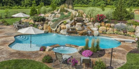Stock up on Pool Supplies During Fronheiser Pools' Labor Day Sale, Bally, Pennsylvania