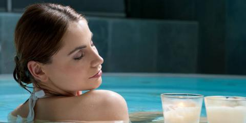 New Hot Tubs Perfect for Your Backyard Oasis, Sinking Spring, Pennsylvania