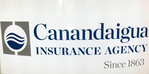 Canandaigua Insurance Agency, Insurance Agencies, Services, Canandaigua, New York