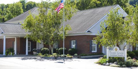 Dennis George Funeral Home, Funeral Homes, Services, Cleves, Ohio