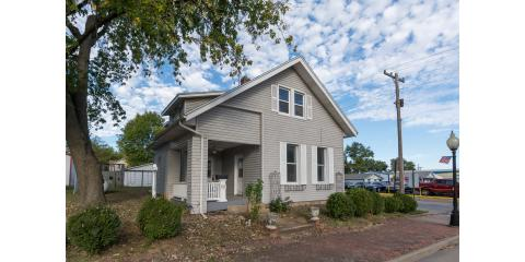 New listing in Red bud! 323 North Main St, Waterloo, Illinois