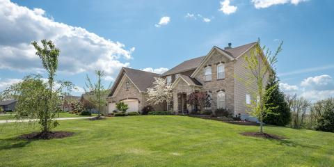 Our Executive 1 & 1/2 story luxury home in Columbia, Waterloo, Illinois