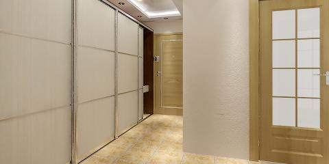 What Are the Benefits of Frosted Glass Doors?, Dothan, Alabama