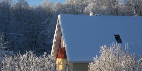 3 Causes of Winter Roof Leaks, St. Peters, Missouri