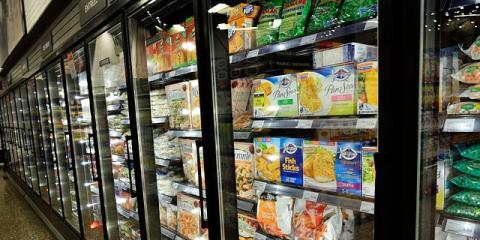 5 Freezer Staples for a Weight Loss Diet, Lincoln, Nebraska