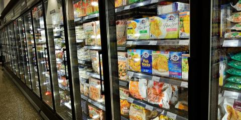 3 Ways to Reduce Energy Use in a Commercial Fridge or Walk-In Cooler, Lexington-Fayette Central, Kentucky