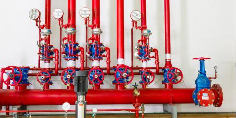 NJ Insurance Pros: 5 Ways for Businesses to Avoid Frozen Pipes, Freehold, New Jersey