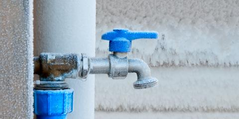 3 Ways to Prevent Frozen Pipes & Avoid Emergency Water Damage, Cameron, Wisconsin