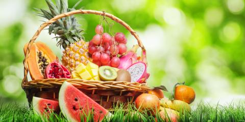 Receive Fruit Delivery to Your Doorstep When You Join Oahu Fresh!, Honolulu, Hawaii